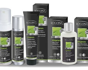 Logona Man Care