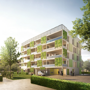 smart living - Architekt goes green