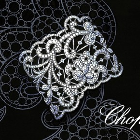Chopard joined the Green Carpet Challenge